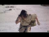 Baramui Fighter  Воин ветра  Fighter in the Wind клип на фильм (2004)