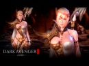 Dark Avenger 3 - Sorceress lvl 60 (All Skills Ultimate) - CBT - Android on PC - F2P - KR