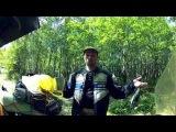 Offroad Enduro Videoblog. Part 12. Ural. Karabash, Yurma.