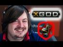 X GOD Give It To Ya - DOSIA THE X GOD - CS:GO