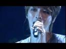 DVD cut KIM JAEJOONG - 06.三日月 Mikaduki 2013 GRAND FINALE LIVE CONCERT AND FAN MEETING