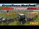 GreenHouse Mod Pack frutta in serra video 3 di 3