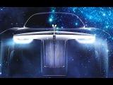 Rolls-Royce Phantom 2018 Launch Film