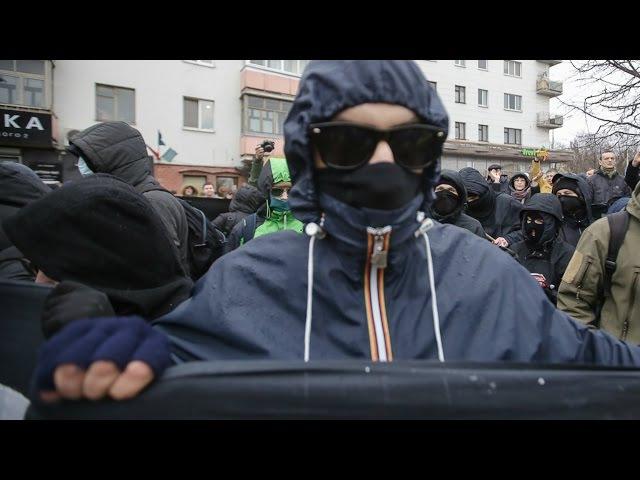 Жорсткі адказ Лукашэнкі на пратэсты. Што далей | Лукашенко против недовольных у ...