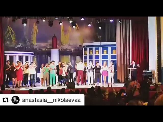 Vasilets_anna video