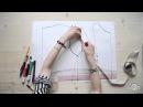 Как построить рукав Простой способ