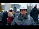 ТПМК Ольга начал строительство тоннеля до станции Нижегородская улица ТПК