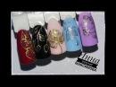 ❤ очень НЕЖНЫЙ и КРАСИВЫЙ дизайн ❤ ОСЕННИЙ дизайн ногтей ❤ Дизайн ногтей гель л