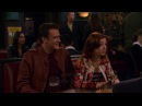 Как я встретил вашу маму How I Met Your Mother Сезон 1 Эпизод 20 Самый лучший выпускной Кураж - Бомбей