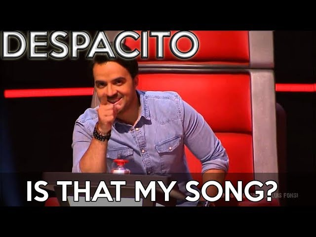 DESPACITO COVER IN THE VOICE /THE X FACTOR | MIND BLOWING