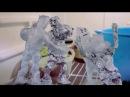 Saran Wrap VS. Tin Foil -- Mike Tompkins Shake The Ground