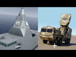Ground Fire Radar – The Ultimate Tactical Radar for Integrated Air and Ballistic Missile Defence