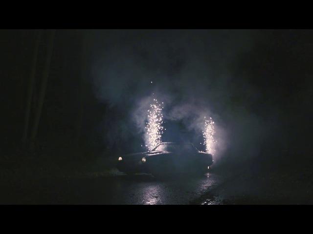 CORSON-Nos amours embouties- Lyrics Video