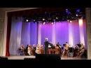 Увертюра. П И Чайковский Испанский танец балет Лебединое озеро, оркестр Россияне