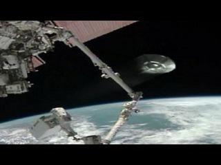 Космонавты США требуют от правительства снять секретность об НЛО,т.к больше мол ...