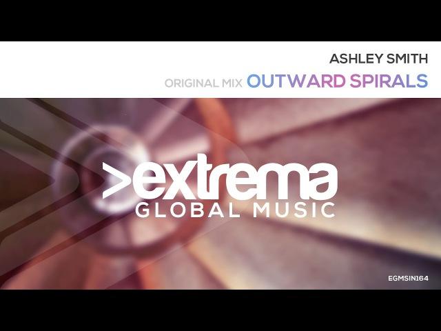 Ashley Smith Outward Spirals Radio Edit