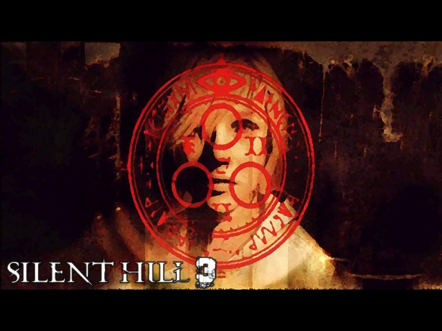 Никакого прощения грешникам. ФИНАЛ. - Silent Hill 3 9