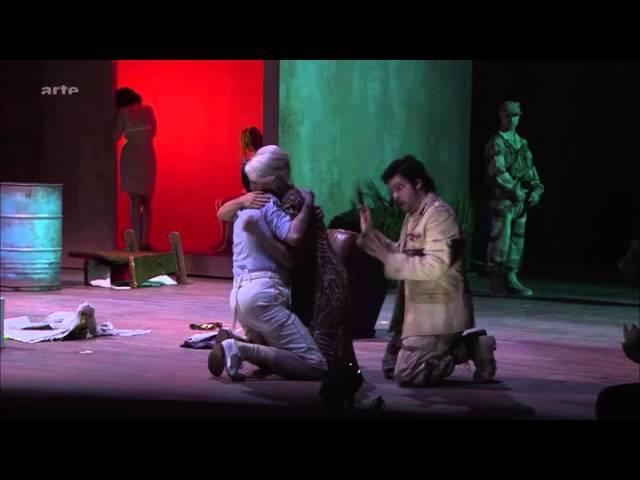 Oper Giulio Cesare in Egitto von G F Händel 047625 000 A EQ 1 VO STA 01808362 MP4 1500 AMM Tvguide