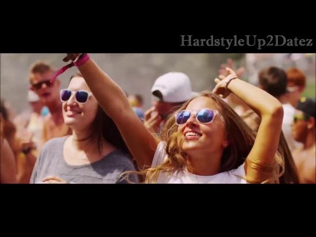 Europe - Final Countdown (Ressurectz Hardstyle Bootleg) | HQ Videoclip
