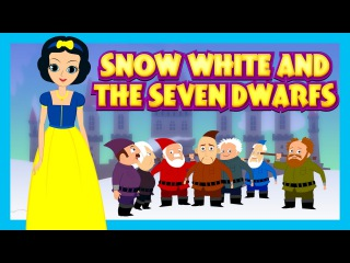 Snow White And The Seven Dwarfs - Story Time || Fairy Tales And Bedtime Stories For Kids