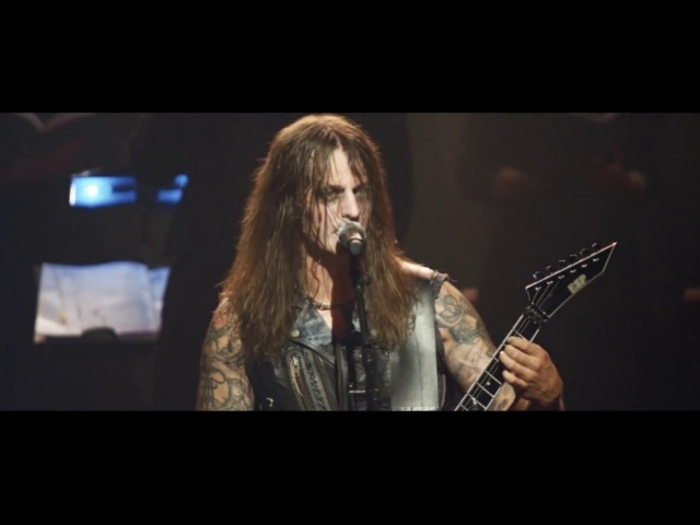 Satyricon-The Pentagram Burns (Live at the Opera)