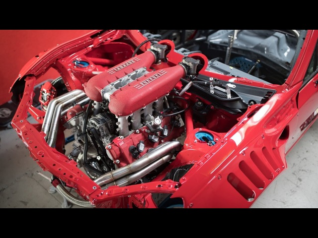 7 Most Interesting Engine Swaps You Have Ever Seen
