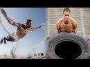 ВЗРЫВНАЯ Мощь СВЕРХЧЕЛОВЕКА Ryan Tremaine Klarenbach Фитнес мотивация