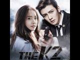 K2 - Yoona &amp Ji Chang Wook Kehlani - Gangsta (Chrissy cover)