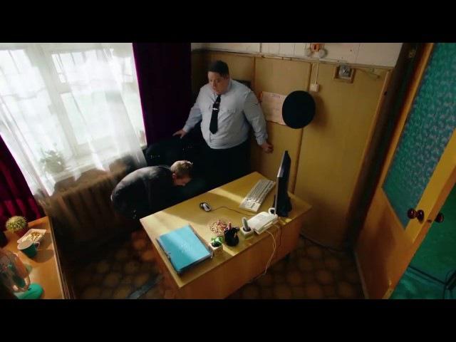 Полицейский с Рублёвки Гриша ловит покемона (Без цензуры)