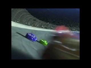 CARS 3 NEW TRAİLER ! FASTER THAN FAST