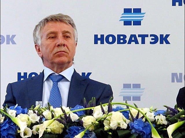 Названы самые богатые россияне по версии Форбс, лидирует Леонид Михельсон