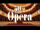 Maria Callas, Luciano Pavarotti - 50 Most Beautiful Opera Arias Ouvertures