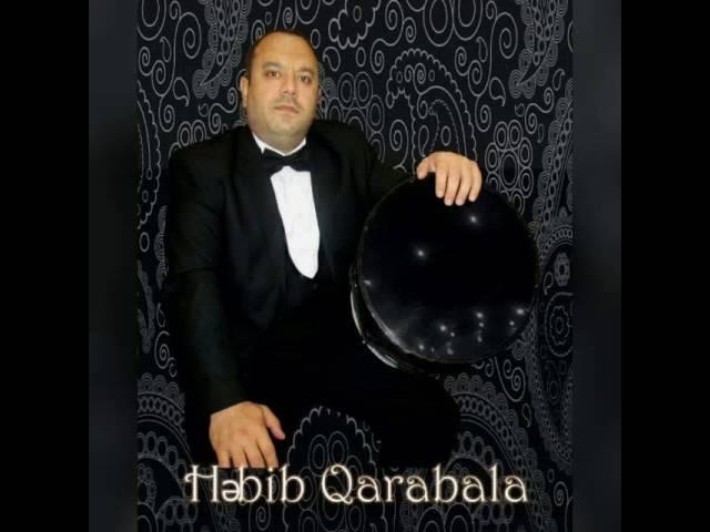 Hebib Qarabala. Koroğlu dastanı- Aşıq Cünun qolu Кёроглы - Азербайджанский эпос