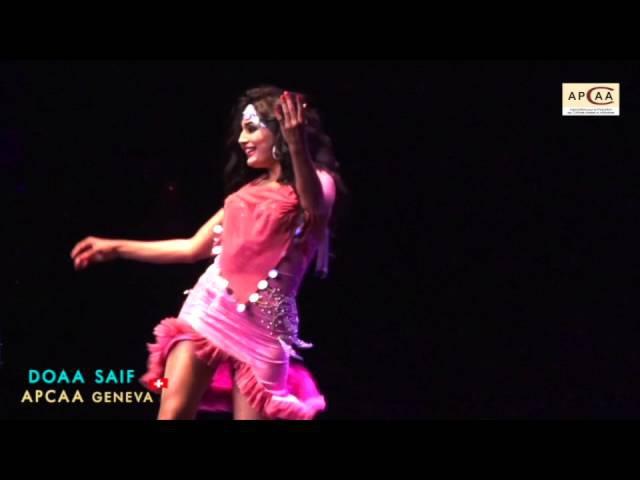 Doaa Saif - Nesma / Fête de la musique Genève - Suisse 2016