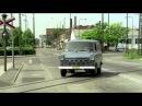 Ford Transit - Olsen Banden