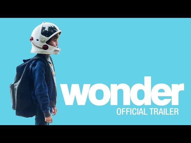 """Wonder (2017 Movie) Official Trailer 2 - """"Brand New Eyes"""" – Julia Roberts, Owen Wilson"""