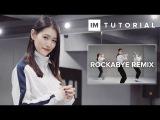 Rockabye (SHAKED Remix) - Clean Bandit 1MILLION Dance Tutorial