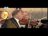 WPO - Lang Lang in Schoenbrun - Zubin Mehta Chopin Piano Concerto No. 2