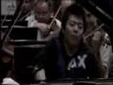 Chopin - Lang Fragmento del Larghetto del Concerto No. 2 f-moll, Orquesta Filarmonica de Vienna, Zubin Mehta
