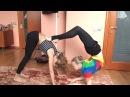 Йога Челендж Yoga Challenge С Мартой🙈