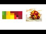 Часть 2. Цветовая гармония. Составление цветовой схемы для букета.