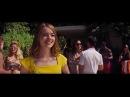 La La Land Pool Party Scene (full HD)