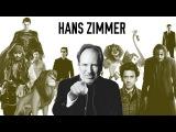 Hans Zimmer  Greatest Soundtracks