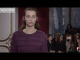 JOHN GALLIANO Fall Winter 2017-18 Paris Fashion Week - Fashion Channel