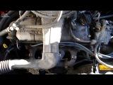 Двигатель (Мазда) Mazda 121 1 3, B31
