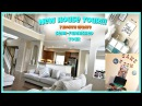 NEW HOUSE TOUR HD! Semi Furnished TOUR
