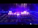 170527 [EXOrDIUMdotinSeoulDay1] EXO-L '' RUN '' OCEAN LIGHTSTICK . Jamsil Olympic