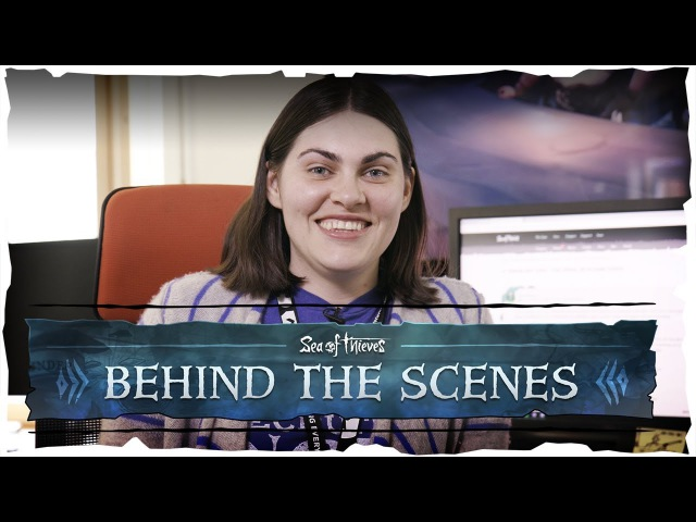 Sea of Thieves Behind the Scenes: Live Campaigns