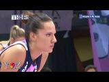 HD Firenze vs Casalmaggiore  19-11-2017  ITALY SERIE A1 women's volleyball 20172018