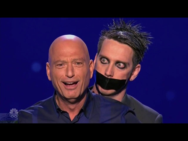 Tape Face ALL Performances on Americas Got Talent 2016